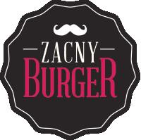 Zacny Burger